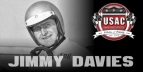 JIMMY DAVIES: USAC HALL OF FAME CLASS OF 2016
