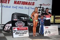 "RICO GETS IT DONE, WINS HIS FIRST ""BELLEVILLE NATIONALS"""