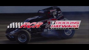 DOOLING HAYWARD MOTORSPORTS JOINS FORCES WITH RICHARD CHILDRESS RACING FOR 2018 SEASON AND BEYOND