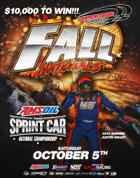EVENT INFO: LAWRENCEBURG FALL NATIONALS - 10/5/2019