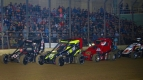 50-LAP RACES A RARE TREAT FOR USAC MIDGETS