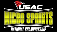 USAC MICRO SPRINT NEWS - AUG. 12-14 WEEKEND