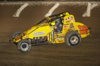 "Two-time ""4-Crown"" USAC Silver Crown winner Jerry Coons, Jr. is entered for Saturday's 36th annual event at Eldora Speedway."
