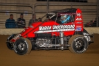 T-MEZ BACK WITH AMATI FOR KNEPPER 55 AT Du QUOIN