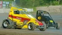 RETURN TO NHMS FLAT TRACK HIGHLIGHTS USAC DMA SCHEDULE