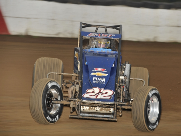 "Bobby East dominated last year's ""Sumar Classic"" en route to his first series championship!"