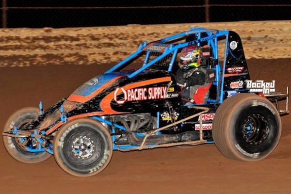 STEVIE SUSSEX WINS SHOOTOUT AT SAN TAN VALLEY