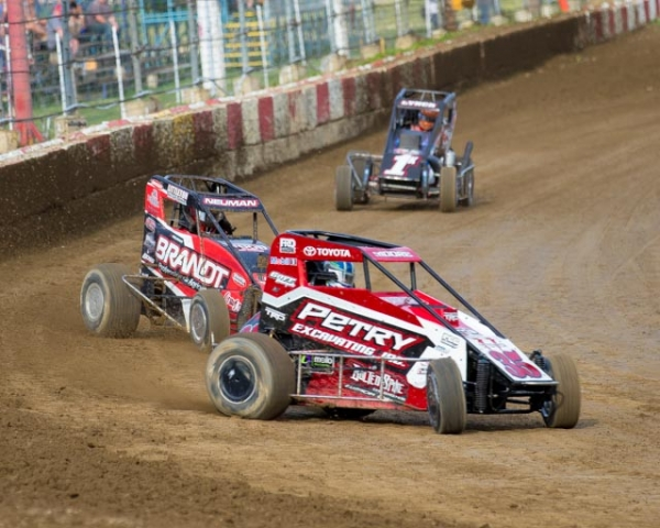 BC39 ENTRY LIST NEARS 70! USAC CHAMPS YELEY, COONS, WINDOM, GARDNER ENTER