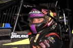 DARLAND GETS HOOSIER HUNDRED RIDE WITH ROSE