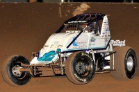 #92 Jake Swanson – 5th in AMSOIL USAC/CRA point standings.