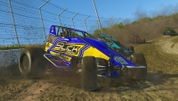 HEILEMAN TAKES 2ND STRAIGHT USAC IRACING WIN AT LIMALAND