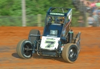2017 Belleville Midget Nationals Rookie Tyler Courtney