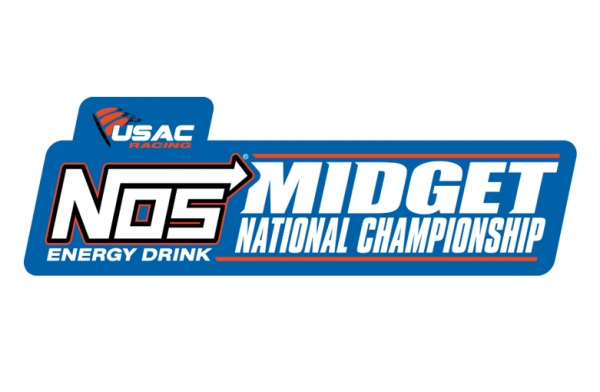 NOS® ENERGY DRINK NAMED TITLE SPONSOR OF USAC NATIONAL MIDGETS BEGINNING IN 2019
