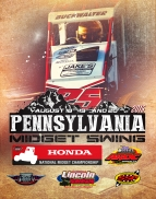 SUSQUEHANNA SPEEDWAY PARK MIDGETS RAINED OUT