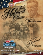 HULMAN CLASSIC RACE RESULTS