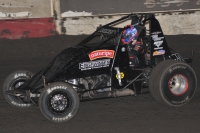 #73 Ryan Bernal. March 18th Tulare Feature Winner..