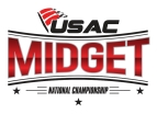 2015 USAC NATIONAL MIDGET STATISTICS REVIEW