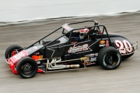 "Tucson's Jerry Coons, Jr. is the lone representative of Arizona entered for this Saturday's ""Phoenix Copper Cup"" at Phoenix Raceway."