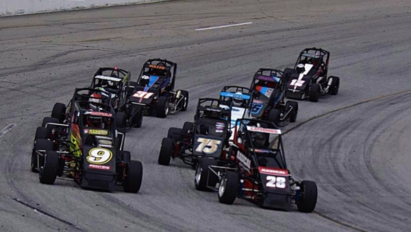 USAC EASTERN SPEED2 MIDGETS OPEN SATURDAY AT ORANGE COUNTY