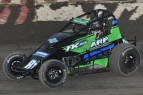 USAC WEST COAST SPRINTS INVADE HANFORD SATURDAY