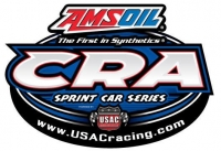SPENCER EXTENDS USAC/CRA LEAD WITH PETALUMA VICTORY