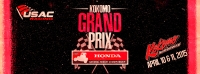 "KOKOMO MIDGET ""GRAND PRIX"" THIS WEEKEND"