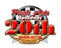CRA POINTS RACE HEATS UP SATURDAY AT THE PAS