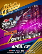 USAC SPRINT SPRING SHOWDOWN POSTPONED TO JUNE 30
