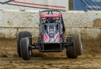 GRANT BREATHES EASY WITH VICTORY IN USAC SPRINTS' FIRST PILGRIMAGE TO PLYMOUTH