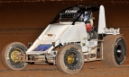 #54 Landon Cling – 5th in Sands Chevrolet USAC SouthWest Sprint Car point standings.