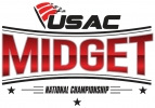 USAC NATIONAL MIDGET TOUR TRAVELS COAST-TO-COAST IN 2017 CAMPAIGN