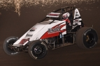2018 USAC West Coast Sprint Car champion Austin Liggett