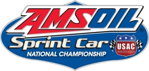 CAMERON, EAGLE ON TAP FOR AMSOIL SPRINTS