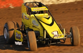 Dave Darland notches 3rd Winter Challenge victory.