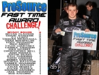 USAC SPRINT CHAMP BACON WINS 2016 PROSOURCE FAST TIME CHALLENGE