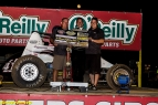 Rick Ziehl wins at Wichita!