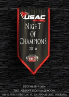 WINDOM, BACON, THORSON AMONG USAC CHAMPS TO BE CELEBRATED FRIDAY IN INDY