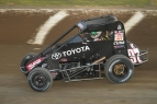 A USAC RACING FEAST: 36TH 4-CROWN NATIONALS ARRIVE AT ELDORA SATURDAY