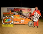 LEFFEL TOPS IN MONTPELIER MIDWEST THUNDER