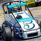 EASTERN, MIDWEST, GULF COAST AND DMA PREPARE FOR SPEED2 MIDGET INVASION THIS WEEKEND