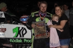 "JOHNSON SWEEPS PEORIA'S ""SALUTE TO INDY"" WEEKEND"