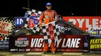 COURTNEY RULES PORT ROYAL EASTERN STORM ROUND