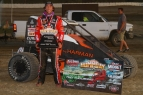 THORSON LEADS 1-2-3-4-5 TEAM SWEEP AT PLYMOUTH