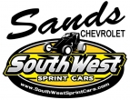 "RAIN CONTINUES DOMINATION OF SOUTHWEST SPRINT ""FREEDOM TOUR"""