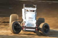 "Hanford, California's Chad Boespflug is among the entrants for the Inaugural ""Rock and Roll Gold Cup"" Aug. 20-21 at Badlands Motor Speedway in Brandon, South Dakota."