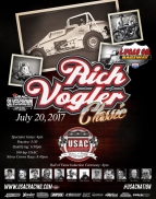 LUCAS OIL RACEWAY SILVER CROWN RESULTS: July 20, 2017