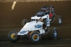 "Three-time ""Sprint Car Smackdown"" winner Dave Darland returns to the Hery #40 Aug. 24-25-26 at Kokomo (Ind.) Speedway."
