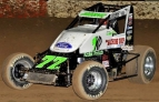 JOHNSON LOGS 26TH ARIZONA VICTORY AT ARIZONA SPEEDWAY