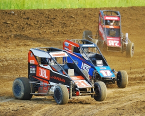 BC39 ENTRY LIST OVER 90! USAC TO CUTOFF ENTRIES AUG. 29