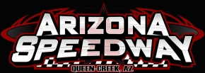 "SW SPRINTS AT ARIZONA SPEEDWAY SATURDAY; SUSSEX SWEEPS A PAIR OF ""BORDER TOUR"" FEATURES"